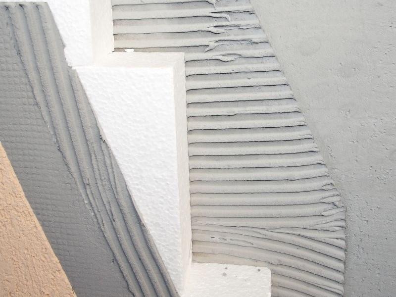 Malte per l'isolamento termico e la deumidificazione